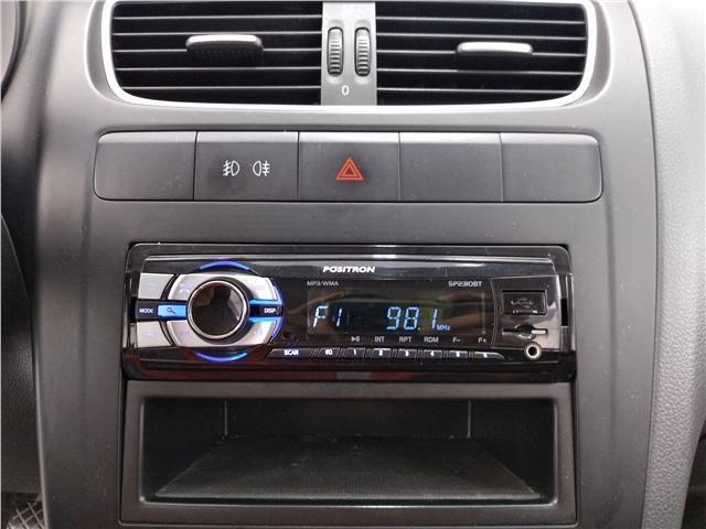 Volkswagen Fox 1.6 mi prime 8v flex 4p manual - Foto 11