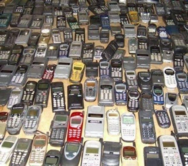 Placas de celular - Foto 2