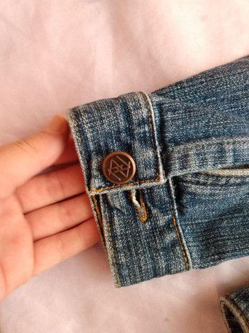 Casaco jeans  - Foto 2