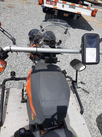 Triciclo 1600cc 2018 diferenciado exclusivo abaixo da tabela fipe 42 por 34.900 - Foto 8