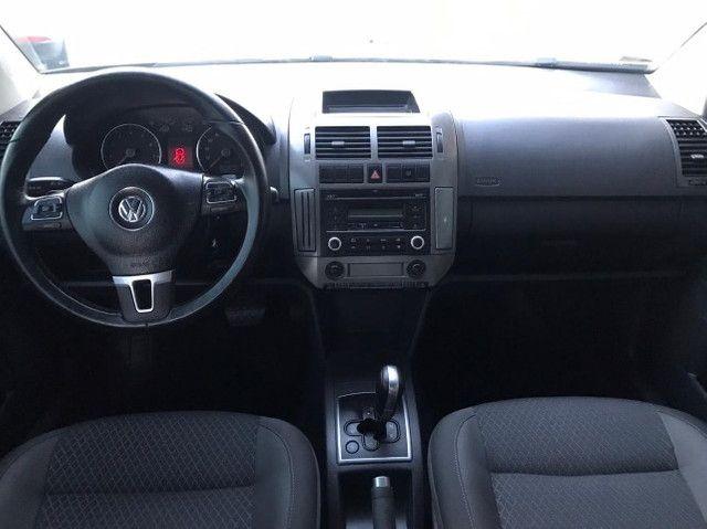 Volkswagen Polo Sedan Comfortline 2013 1.6 I-Motion Flex 8v - Foto 10