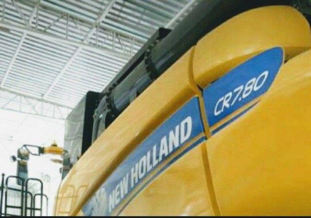 NEW CR7 80 COMPLETISSIMA Faço Parcelado  - Foto 3