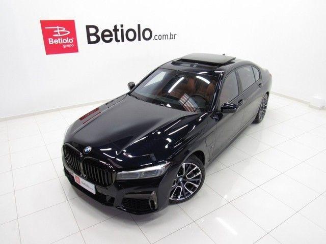 BMW 745 Le M Sport 3.0 - Foto 2