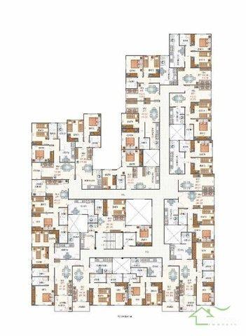 Apartamentos com 2 dormitórios à venda, a partir de R$ 219mil - Centro - Juiz de Fora/MG - Foto 7