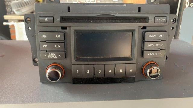 Radio original Kia Cerato
