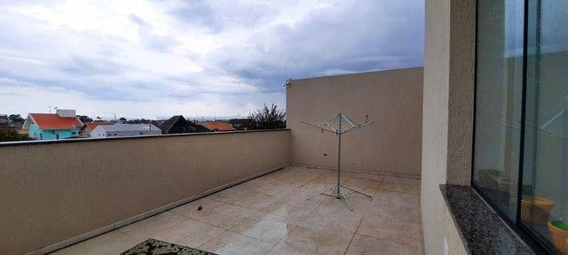 T-SO0577-Sobrado com 4 dormitórios à venda, 290 m² - Xaxim - Curitiba/PR - Foto 8