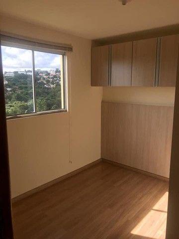 Apartamento lindíssimo no condomínio São José - Vila estrela - Ponta Grossa Pr - Foto 5