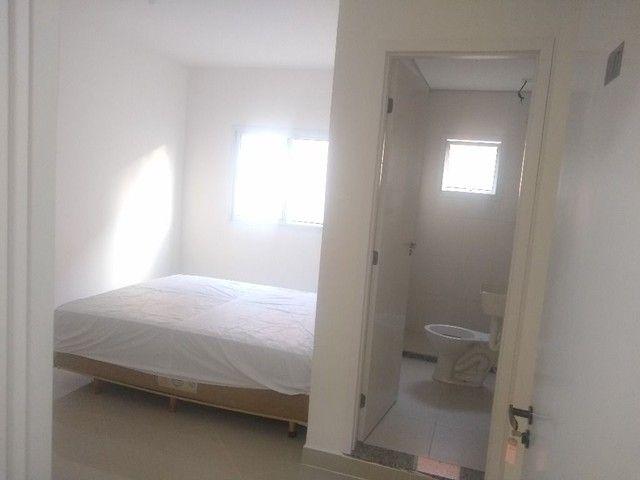 Loft com 1 dormitório para alugar, 20 m² por R$ 900,00/mês - Rudge Ramos - São Bernardo do