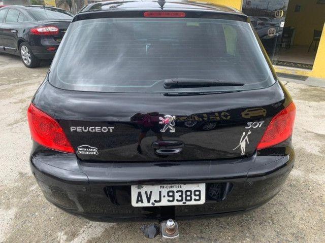 Peugeot 307 premium aut - Foto 8