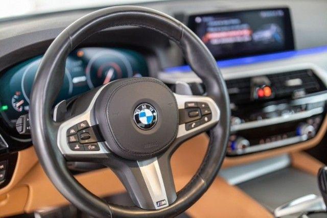 BMW 530E 2.0 Turbo iPerformance (Plug-in Hybrid) 2019  - Foto 14