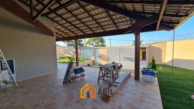 Casa à venda, 3 quartos, 1 suíte, 2 vagas, Pousada Del Rei - Igarapé/MG - Foto 7