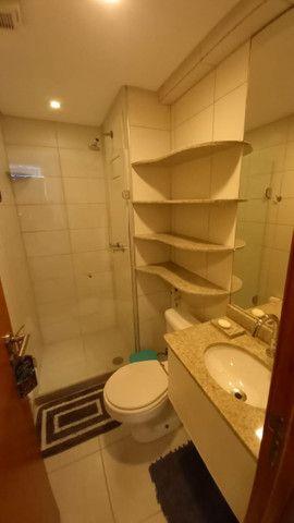 Apartamento, 53m² Sendo 2 Quartos, 1 Suíte, Mobiliado, 1 Vaga em Boa Viagem - Foto 13
