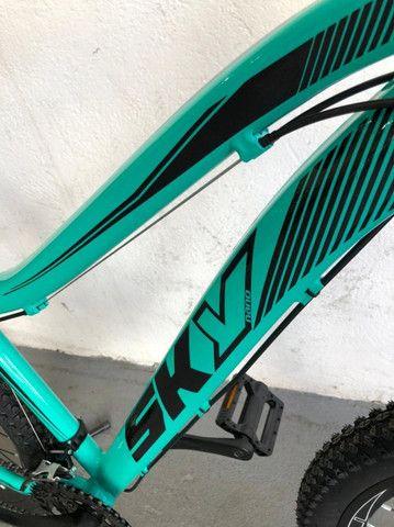 Bike Mtb Skynano 21v - Foto 4