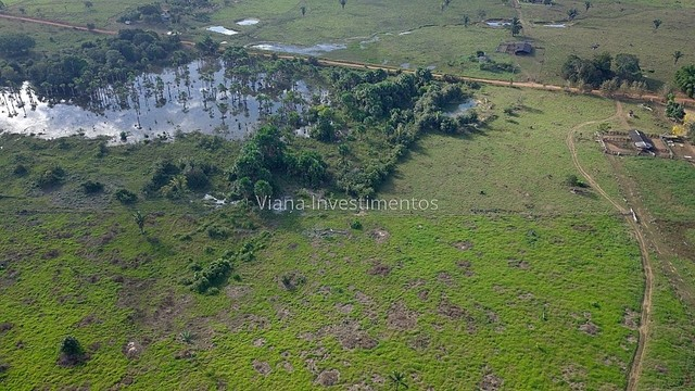 Fazenda proximo ao Rio Preto  - Foto 8