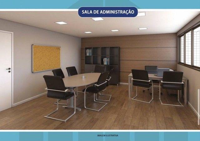 AF - Oportunidade -Lançamento de condomínio clube - Residencial Luar do Parque - 3 quartos - Foto 12