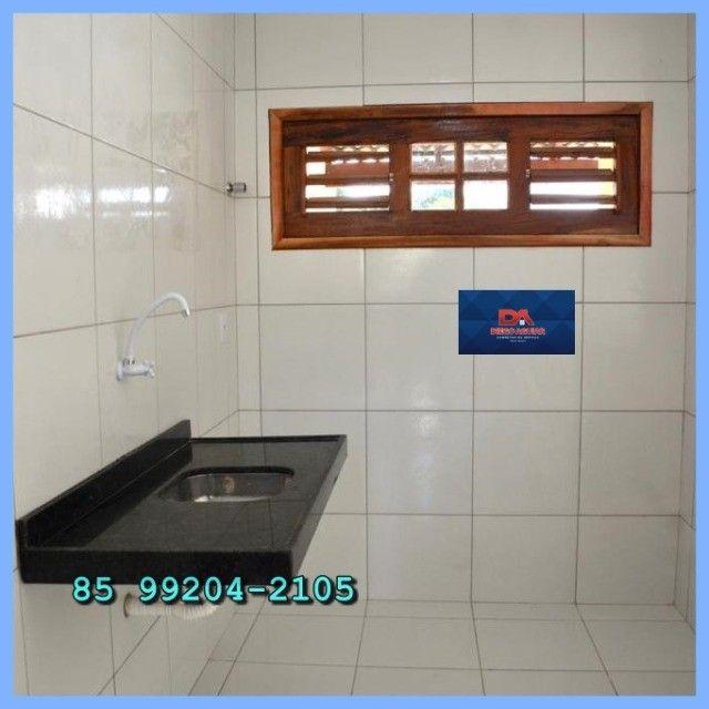 Casas Novas e Com Lindo Design na Região de Itaitinga $] - Foto 17