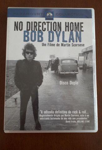 Bob Dylan DVD duplo