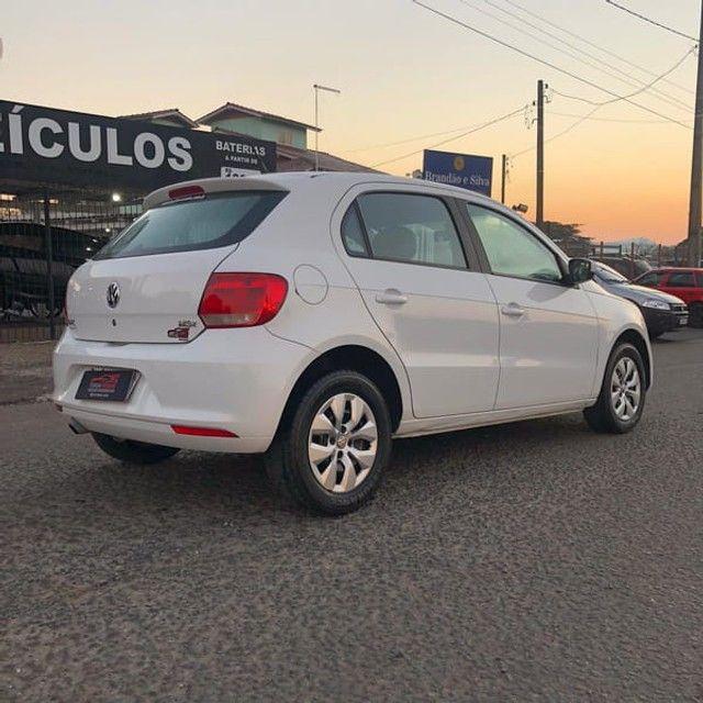 Volkswagen GOL CITY MC - Foto 3