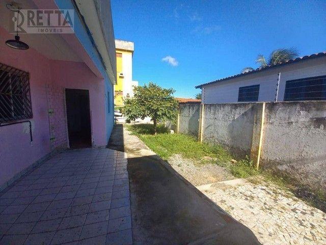 Casa comercial à venda, 187 m² por R$ 490.000 - Vila União - Fortaleza/CE - Foto 5