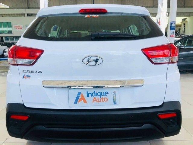 Hyundai Creta 1.6 Smart 2019 AT - Foto 8