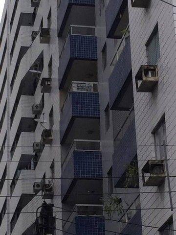 Apartamento No Parnamirim 03 Quartos(ste) + Dependência 105 m2