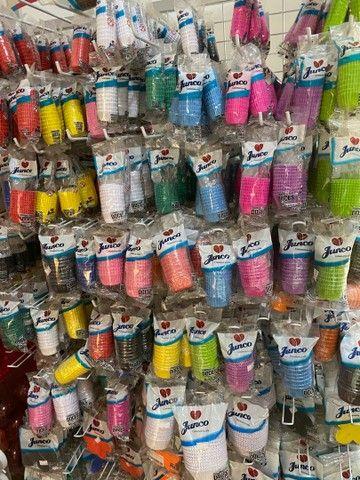 Estoque loja de festas atual e com varios itens vendaveis - Foto 6