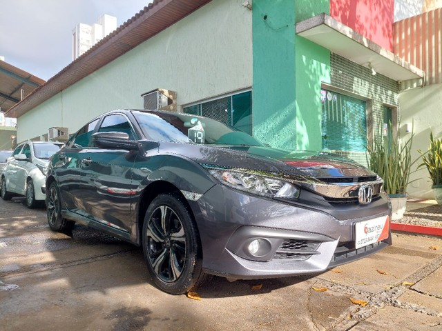 Honda Civic EX 2019 , 28.000 km Único dono !! - Foto 10