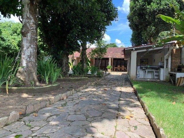 Chácara em Aldeia - km 9,5 - Foto 13