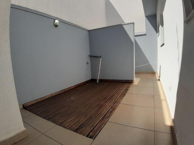 Linda Casa nova pé direito Alto jardim paris c/ 115m2 terreno 150 m2 - Foto 6
