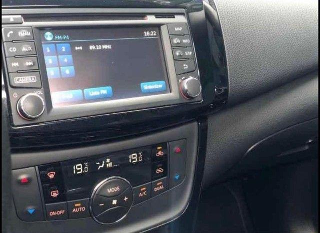 RI -Nissan Sentra 2019 c/ GNV parcelamos)  - Foto 3