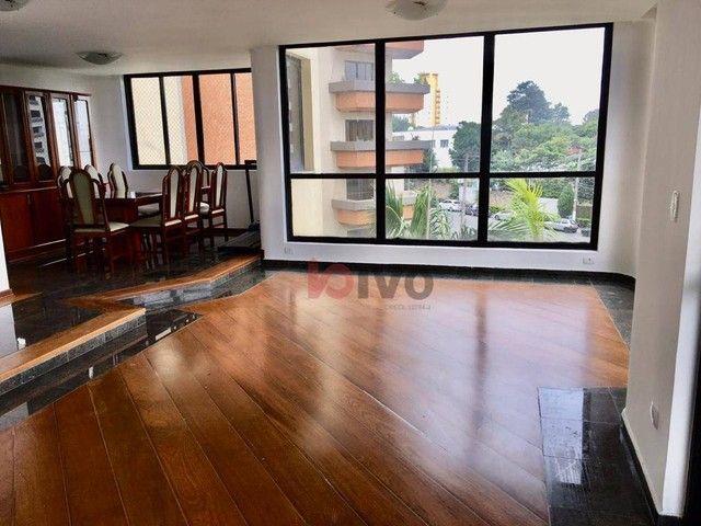 São Paulo - Apartamento Padrão - Saude