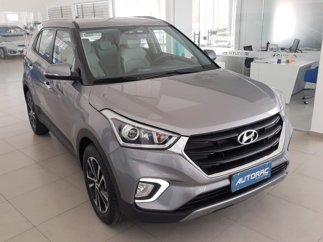 Hyundai Creta 2.0 Prestige (Test drive) - AT - Foto 3