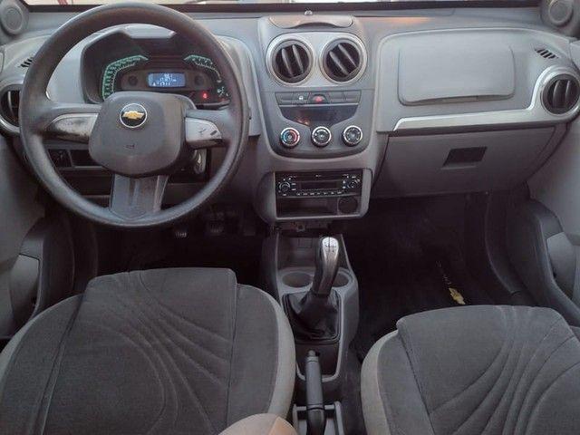 Chevrolet CHEVROLET AGILE LTZ - Foto 7