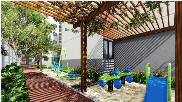 Apartamento no  condomínio clube Viver Bem, o mais completo de Caruaru - Foto 5