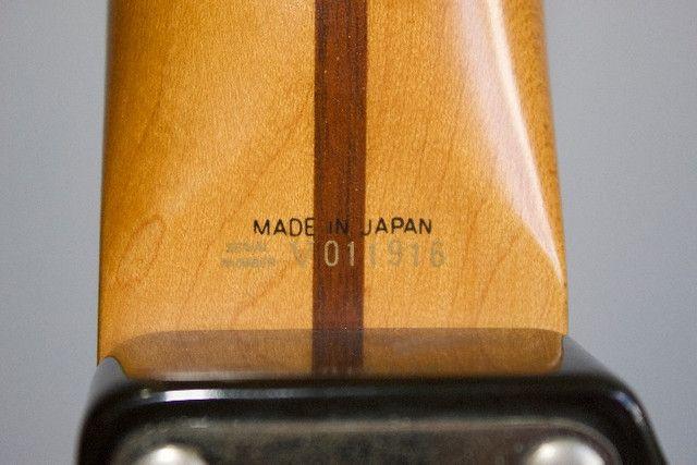 Guitarra Fender Stratocaster 50 Anos - Foto 2
