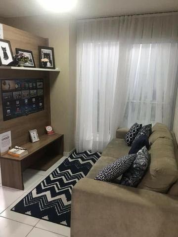LS*-Vendo apartamento Leve Castanheiras Residencial Park - Foto 7