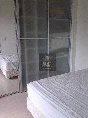Cobertura com 4 dormitórios à venda, 225 m² por R$ 1.200.000,00 - Balneário - Florianópoli - Foto 12
