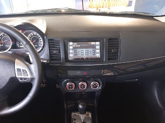 Mitsubishi Lancer GT - Foto 16