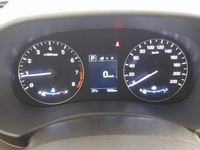 Hyundai Creta 2.0 Prestige (Test drive) - AT - Foto 5