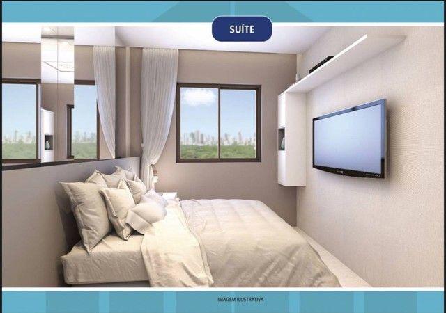 AF - Oportunidade -Lançamento de condomínio clube - Residencial Luar do Parque - 3 quartos - Foto 17