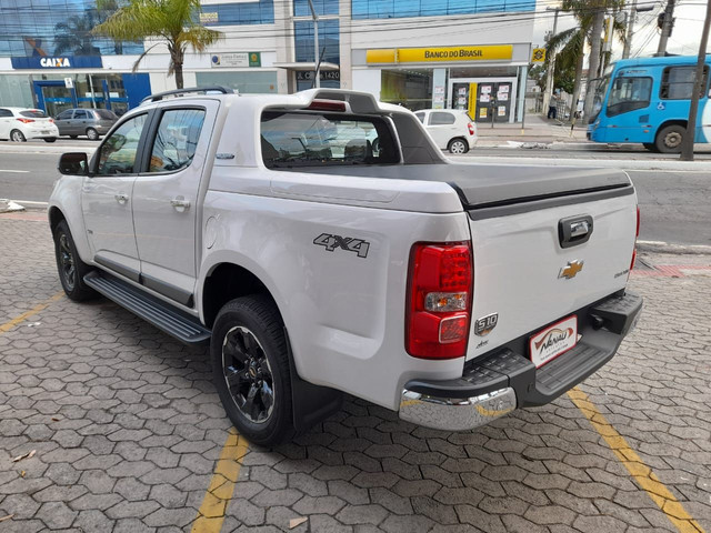 S10 High Country mod 2021 - Foto 4