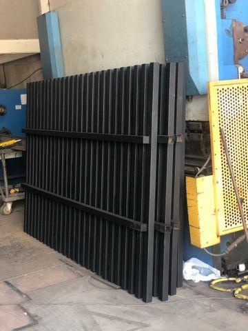 Fabricacão e montagem de estruturas metálicas  - Foto 3