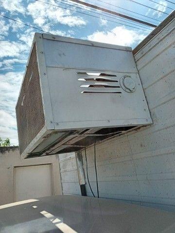 Baú carroceria refrigerado - Foto 4