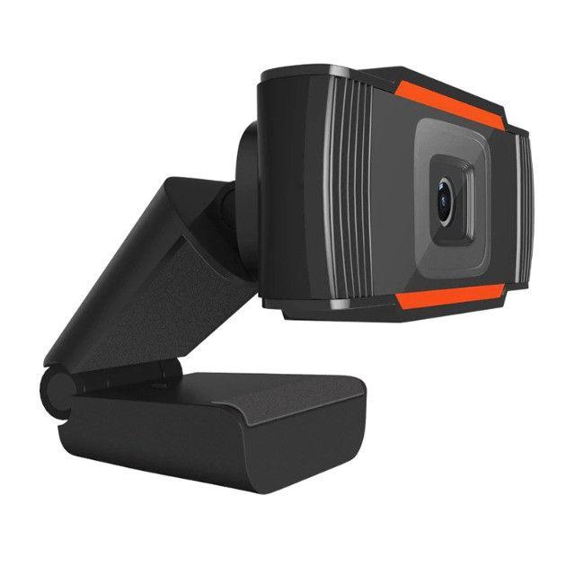 Webcam para Homeoffice, aulas e trabalhos online!!! - Foto 3