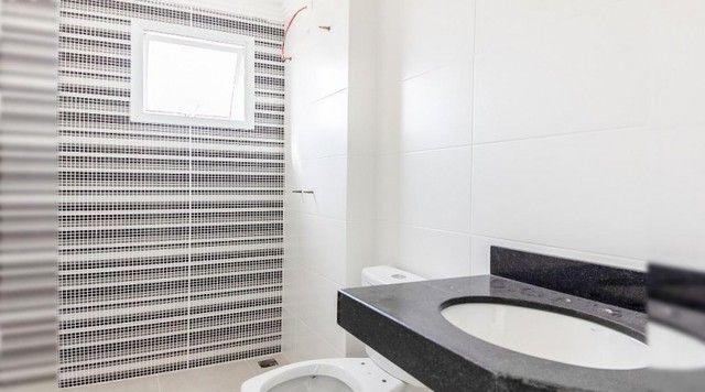 Apartamento à venda, 67 m² por R$ 282.482,00 - Fanny - Curitiba/PR - Foto 5