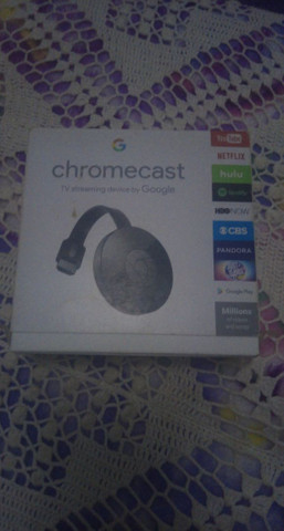 Chromecast Google  - Foto 3