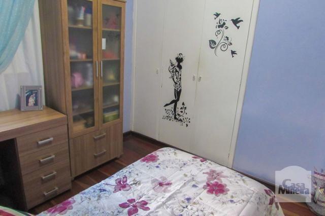 Apartamento à venda com 3 dormitórios em Dona clara, Belo horizonte cod:225072 - Foto 7