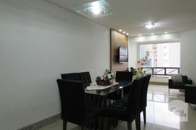 Apartamento à venda com 3 dormitórios em Buritis, Belo horizonte cod:223762 - Foto 5
