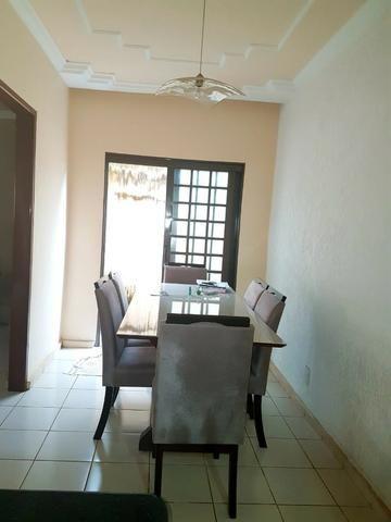 Casa em Araxá, bairro Urciano lemos - Foto 11