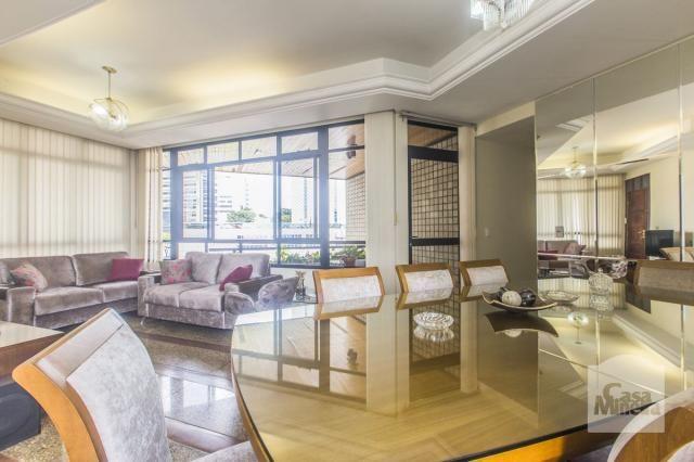 Apartamento à venda com 4 dormitórios em Gutierrez, Belo horizonte cod:223527 - Foto 3